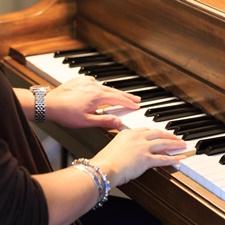 Studio Membership piano lessons